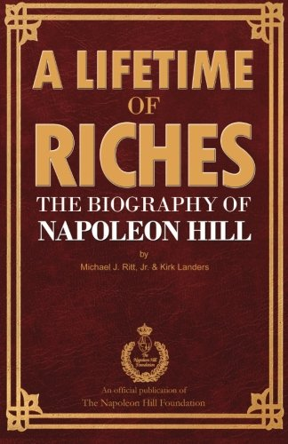 9781937641146: A Lifetime of Riches