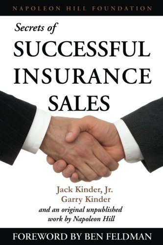 9781937641214: Secrets of Successful Insurance Sales