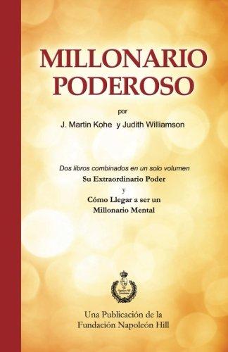 9781937641313: Millonario Poderoso (Spanish Edition)