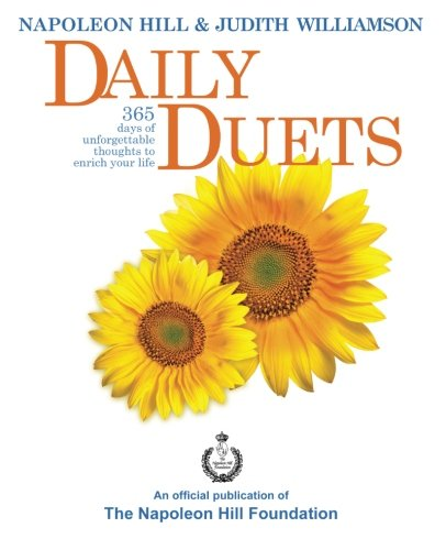 9781937641801: Daily Duets: 365 Days of Unforgettable Thoughts to Enrich Your Life