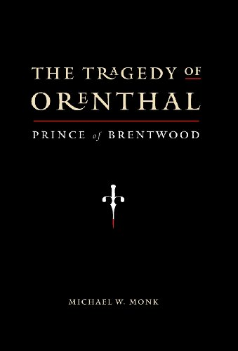 The Tragedy of Orenthal, Prince of Brentwood: Monk, Michael W