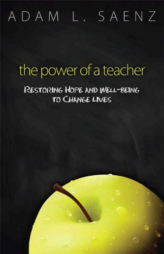 9781937654603: The Power of a Teacher