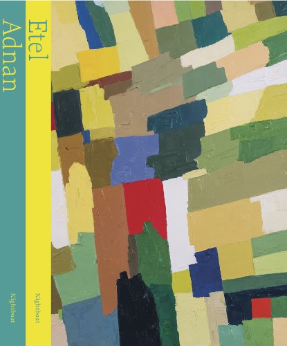 9781937658212: To look at the sea is to become what one is: An Etel Adnan Reader (2 Vol. Set)