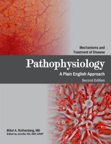 9781937661229: Pathophysiology: A Plain English Approach