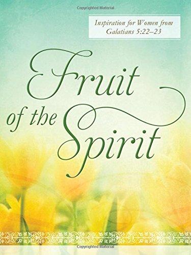 9781937671334: Fruit of the Spirit