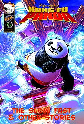 9781937676070: Kung Fu Panda: The Slow Fast & Other Stories