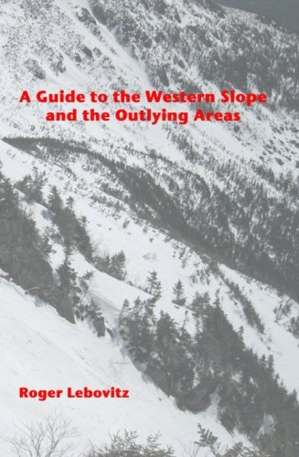 9781937677978: A Guide to the Western Slope and the Outlying Areas