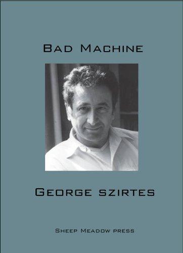 9781937679156: Bad Machine