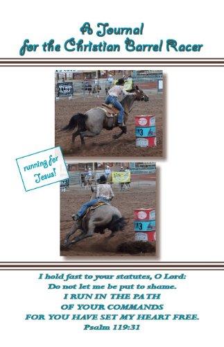 9781937680671: Christian Barrel Racing Journal