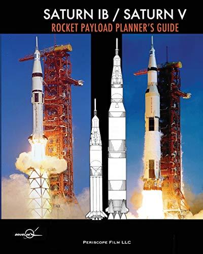 Saturn Ib / Saturn V Rocket Payload: NASA; Douglas Aircraft