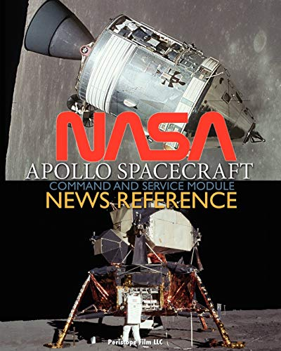 NASA Apollo Spacecraft Command and Service Module News Reference: Nasa