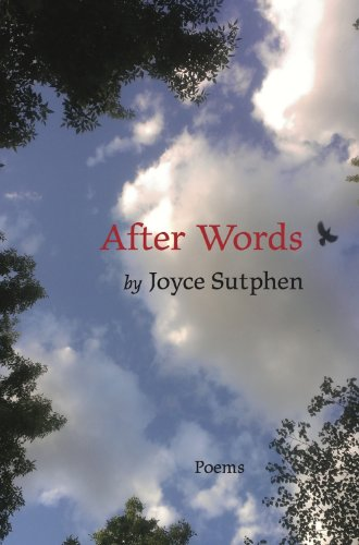 9781937693282: After Words