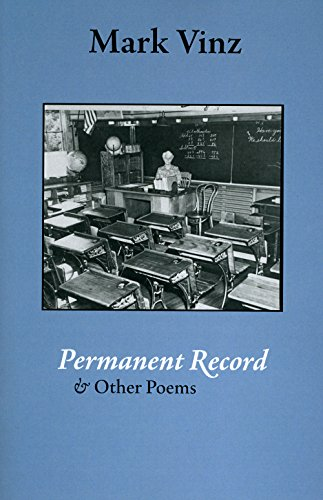 9781937693817: Permanent Record & Other Poems