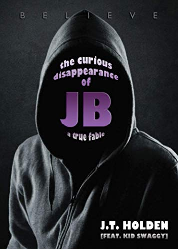 9781937696115: The Curious Disappearance of JB