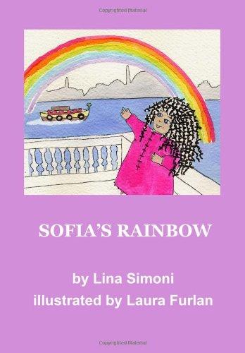 9781937700003: Sofia's Rainbow