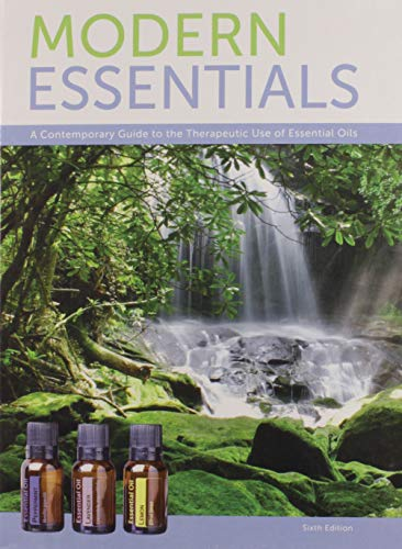 Modern Essentials a Contemporary Guide to the: Aroma Tools