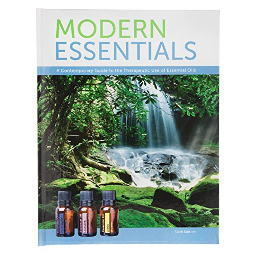 Modern Essentials: (6th Edition, 2nd Printing, Sept.