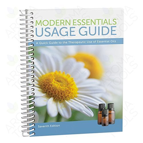 9781937702427: Mini Modern Essentials Usage Guide, October 2015, 7th Edition