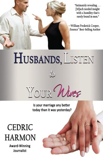 9781937705176: Husbands, Listen to Your Wives