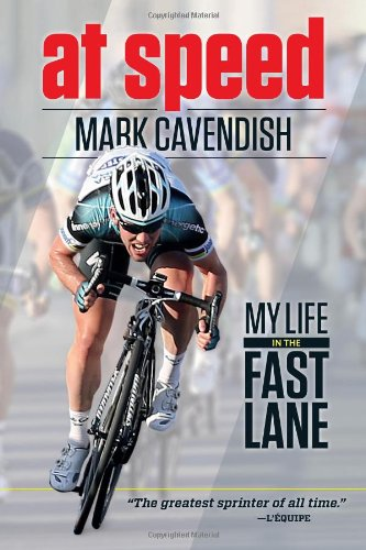 9781937715045: At Speed: My Life in the Fast Lane