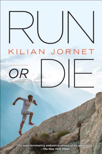 Run or Die: Jornet, Kilian