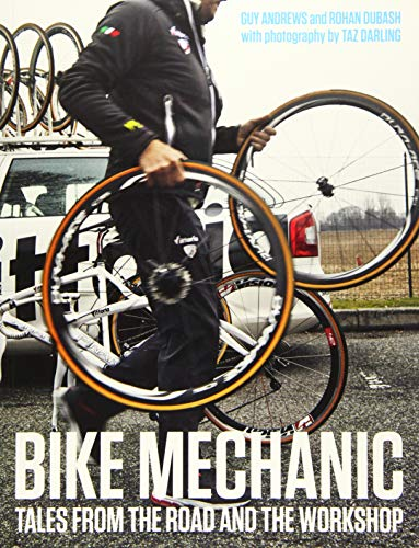 9781937715182: Bike Mechanic: Tales from the Road and the Workshop