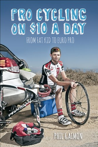 9781937715243: Pro Cycling on $10 a Day: From Fat Kid to Euro Pro