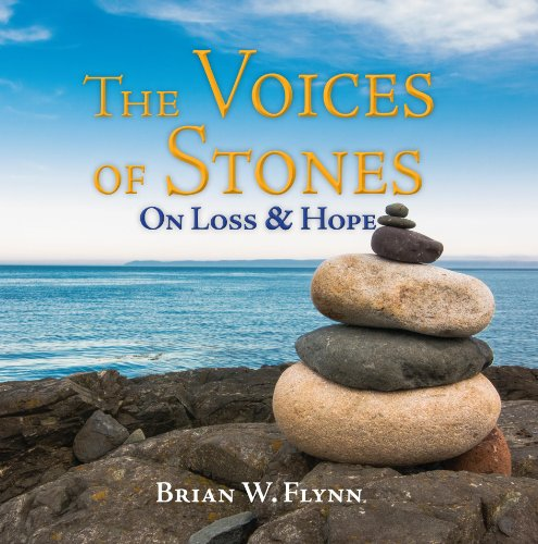 9781937720148: The Voices of Stones - On Hope and Loss