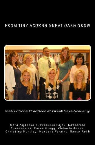 From Tiny Acorns Great Oaks Grow: Instructional: Ricky Fountain, Sara
