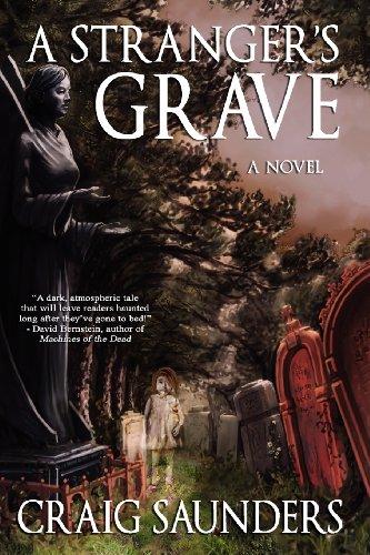 9781937727208: A Stranger's Grave