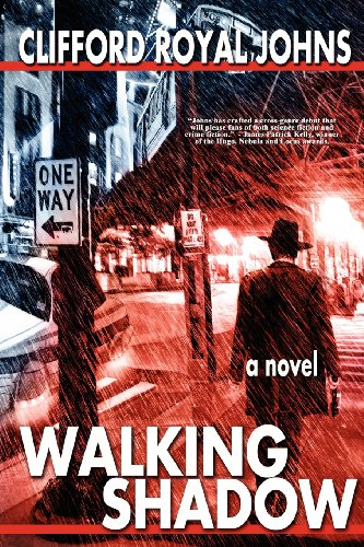 Walking Shadow: Clifford Royal Johns
