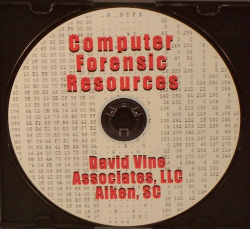 9781937729028: Computer Forensic Resources