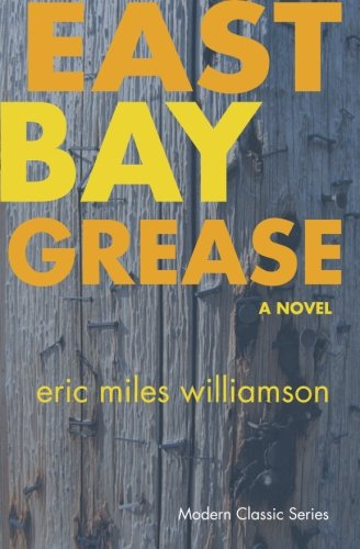 9781937746070: East Bay Grease