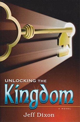 9781937756512: Unlocking the Kingdom (Dixon on disney)