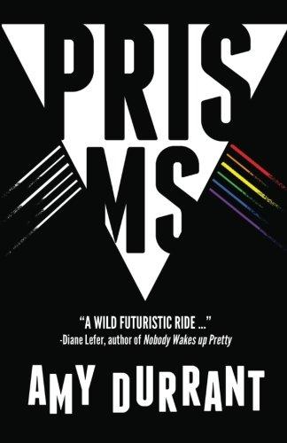 9781937758110: Prisms