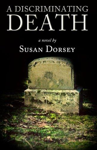 9781937758165: A Discriminating Death