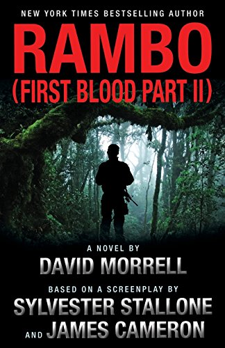 9781937760311: Rambo (First Blood Part II)