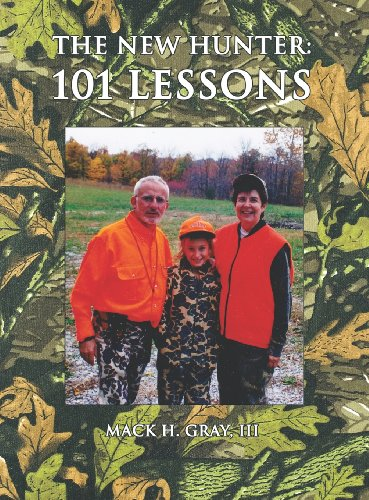 9781937763268: The New Hunter: 101 Lessons