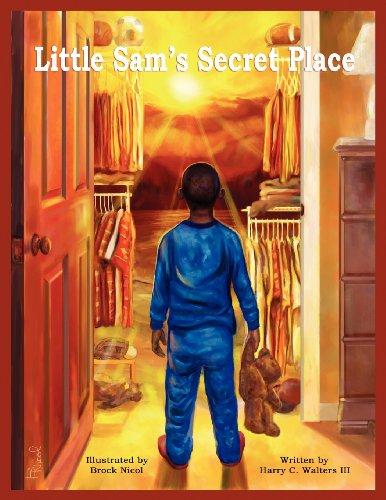 9781937763404: Little Sam's Secret Place