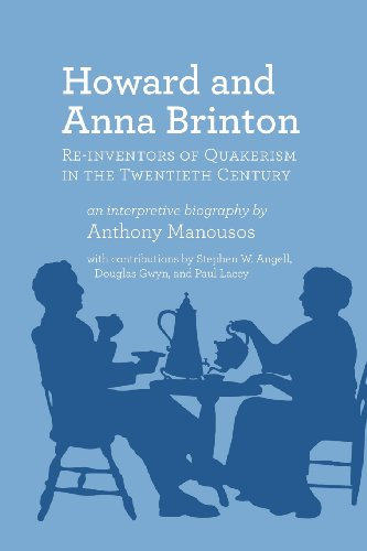 Howard and Anna Brinton: Manousos, Anthony