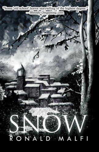 Snow: Malfi, Ronald