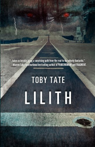 Lilith: Toby Tate