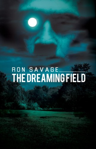 The Dreaming Field Signed Limited Edition of 100: Savage, Ron