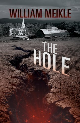 9781937771973: The Hole