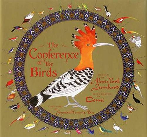 9781937786021: The Conference of the Birds