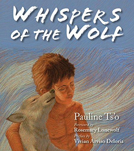 Whispers of the Wolf: Ts'o, Pauline