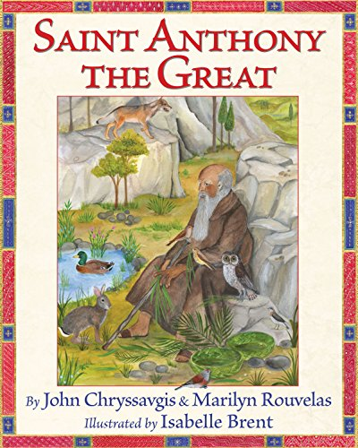 9781937786465: Saint Anthony the Great