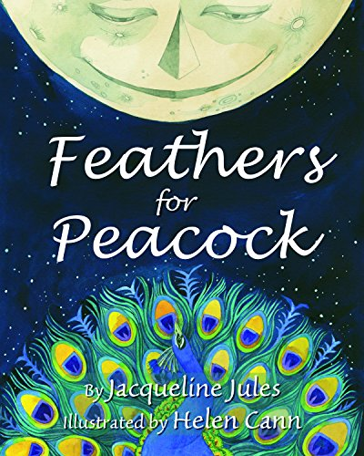 9781937786533: Feathers for Peacock