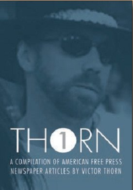 THORN VOLUME 1: A Compilation of Victor: Victor Thorn
