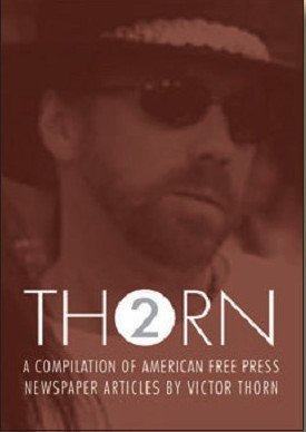 THORN VOLUME 2: A Compilation of Victor: Victor Thorn